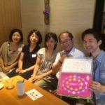 開催報告:第1回ほめゲーでコミュニケーション力up!長野市