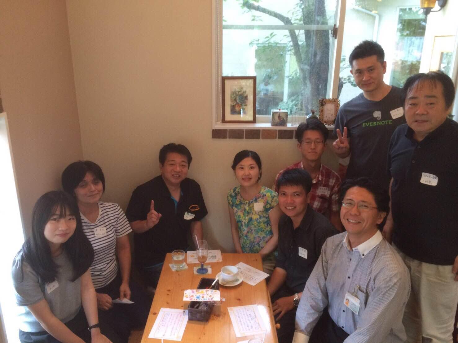開催報告:第3回ほめゲーでコミュニケーション力up! 長野市
