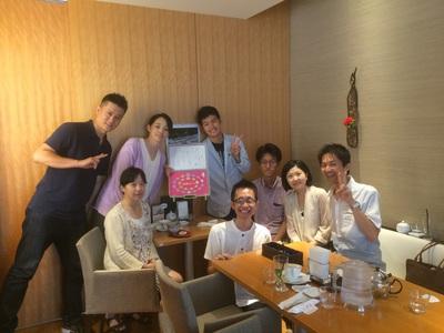 開催報告:第2回ほめゲーでコミュニケーション力up!長野市