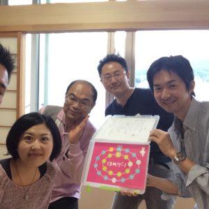 開催報告:第7回ほめゲーでコミュニケーション力up! 長野市