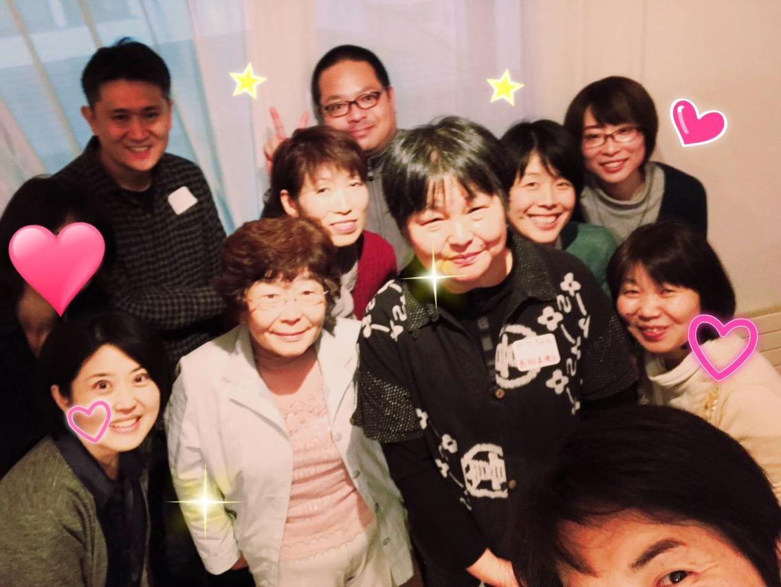 開催報告:第19回ほめゲーdeワクワク交流会 長野市
